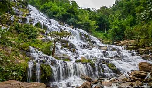 Parc national de Doi Inthanon